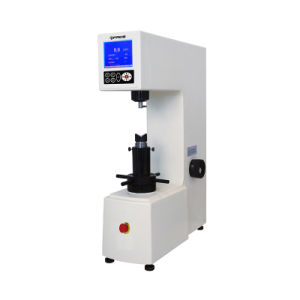 Digital Superficial Rockwell Hardness Tester with High Accuracy, Reliability  and Durability pictures & photos