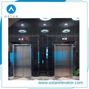 Qualified 630kg 1.0m/S Passenger Elevator for Apartment Used pictures & photos