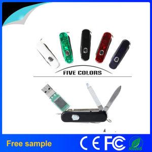 Multitool Army Knife Model USB Flash Drive 8GB