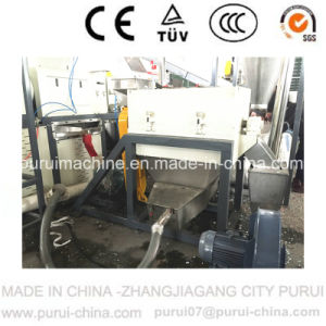 Plastic Waste Bottle Recycling Washing Machine for Shampoo Bottles pictures & photos