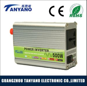 DC AC 500W Modified Sine Wave Power Inverter for Low Price pictures & photos