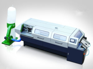 Automatic Elliptic Glue Binding Machine (JBT50-4D) pictures & photos