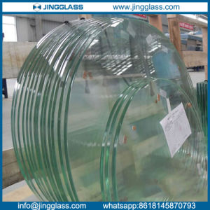 4mm-12mm Flat and Curved Tempered Glass Toughened Glass pictures & photos