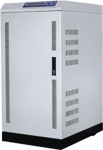 6kw 3 Phase Solar off-Grid Inverter