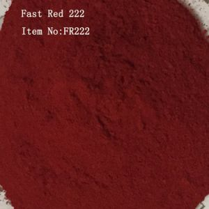 Fast Red 222 pictures & photos