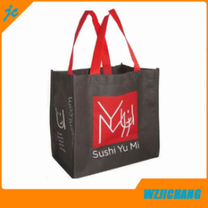High Quality PP Shopping Non Woven Promotion Bag pictures & photos