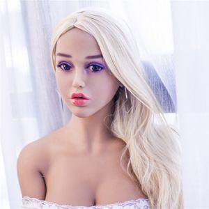 2017 New 148cm Solid TPE Silicone Love Sex Doll for Men Masturbation Vagina Oral Anal pictures & photos