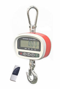 Portable Travel Luggage Weighing Scale pictures & photos