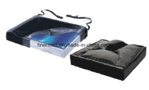 Gel Foam Seat Cushion for Wheelchair pictures & photos