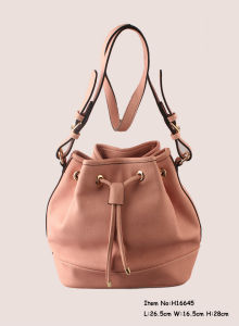 2017 New Fashion Bucket Bag pictures & photos