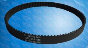 High Quality Htd8m-480 Rubber Transmission Belt Synchronous Belt pictures & photos