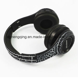 Stereo Foldable Bluetooth Headphone Sports bluetooth Wireless Headphone pictures & photos