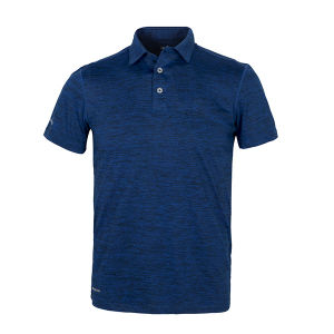 Wholesale Custom Men Yarn Dyed Golf Wear Sports Polo pictures & photos