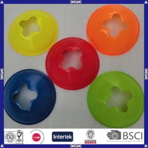 New Arrival Plastic Football Euipment Soccer Training Disc Cones pictures & photos