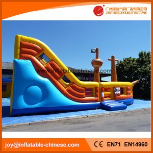 Inflatable Pirate Boat for Amusement Park (T6-616) pictures & photos