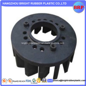 High Quality Rubber Impeller Cover Plate pictures & photos