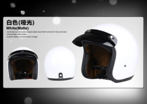 High Quality Open Face Helmets for Electric Motorcycle. pictures & photos