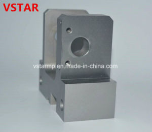 China High Precision CNC Machining Stainless Steel Part for Sewing Machinery pictures & photos