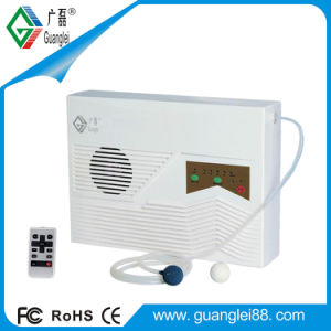 Ozone Water Purifier with Ozone and Anion System pictures & photos