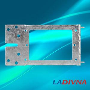 Australian Standard Electrical Bracket Horizontal Mounting with Nails (Metal Brackets) pictures & photos