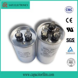 Metallized Cbb65 Capacitor 450VAC for High Quality pictures & photos