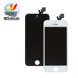 Factory Price Mobile Phone LCD for iPhone 5 Touch Screen, for iPhone 5 Digitizer Replacement pictures & photos