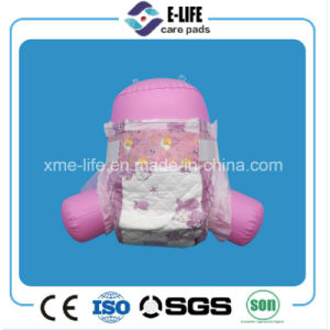 Malawi Disposable Baby Diaper Pamper Factory with Cheap Price pictures & photos