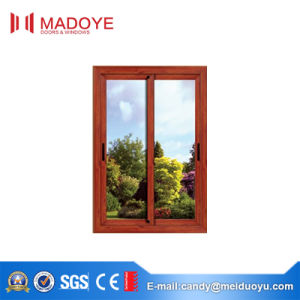 Ofifice High Quality Sliding Window with Cheap Price pictures & photos