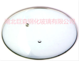C-Type Tempered Glass Lid pictures & photos