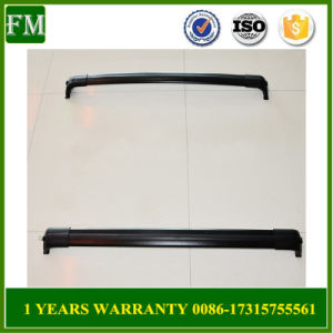 Black Roof Rail for Land Rover Discovery 3/4 2004-2016 pictures & photos