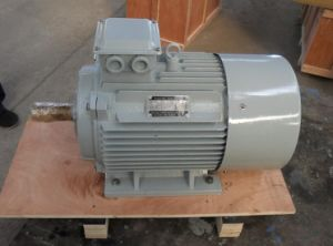 22kw~30kw High Efficient Permanent Magnet Generator pictures & photos