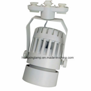 COB LED Track Lighting 30W pictures & photos