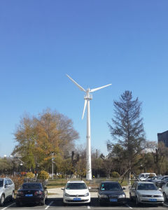 30kw Wind Generator Hot Sales with Low Price