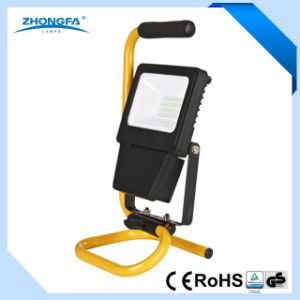Outdoor Portable LED Work Lamp with Ce RoHS Certificates pictures & photos