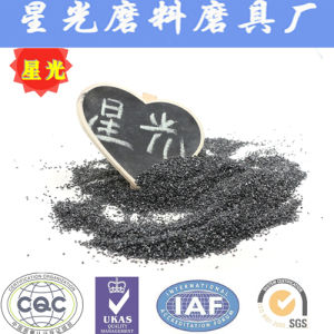 98% Sic Silicon Carbide Polishing Powder pictures & photos
