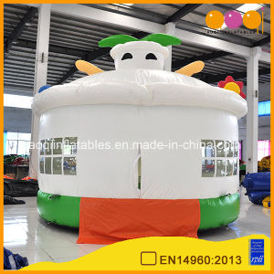 Jumping House Inflatable Combo Moonwalk, Inflatable Bouncer for Sale (AQ03160) pictures & photos
