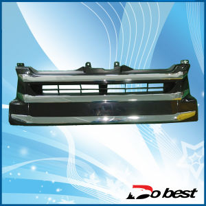 Auto Spare Parts - Front Bumper Grille for Toyota Hiace 2014 pictures & photos