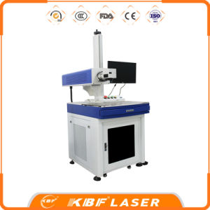 CO2 Laser Marking Machine with Perfect Work pictures & photos