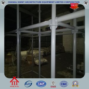 Kwikstage Quick Stage Construction Wedge Lock Modular Scaffolding pictures & photos