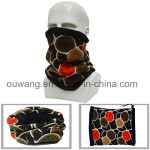 Good Quality Fashion Elastic Magic Seamless Sports Multifunction Neck Warmer pictures & photos