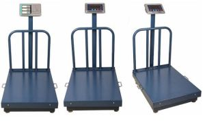 Big Size Display Electronic Industry Heavy Duty Weighing Truck Scale pictures & photos
