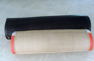 UV Dryer Machine Open Mesh PTFE Belts pictures & photos
