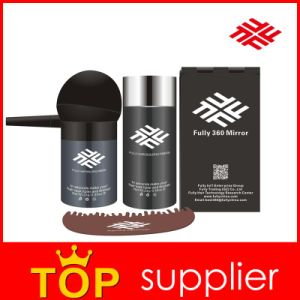 New Products 2016 Fully Top Hair Building Fibers Product