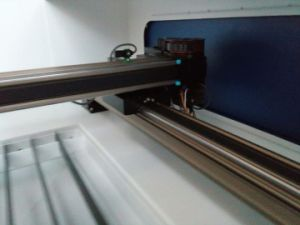 Best Price 80W CNC CO2 Laser Cutting Machine for Acrylic Wood for Sale pictures & photos