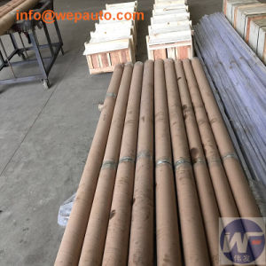 S45c Chrome Plated Piston Rod for Hydraulic and Pneumatic Cylinder pictures & photos