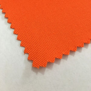 No Irritating Breathable Flame Retardant Fr Fireproof Fabric for Chemical/Workwear/Uniform/Suits pictures & photos
