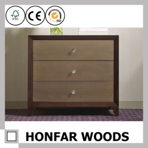 TV Cabinet or Center Nightstand for Hotel Guestroom pictures & photos