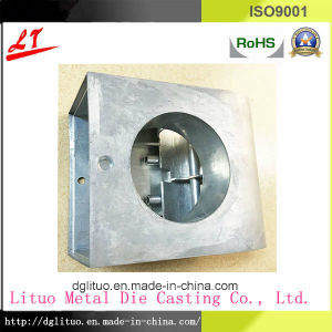 ODM/OEM Aluminum Alloy Die Casting for LED Lihghting Parts pictures & photos