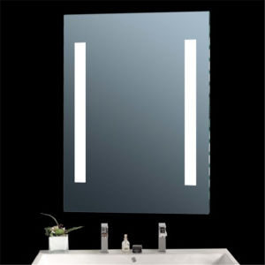 IP44 Rated ETL Approved Frameless LED Backlit Defogger Mirror pictures & photos