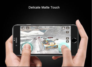 3D High Definition Nano Technology Matte Frosted Glass Tempered Glass Screen Protector with RoHS Certification pictures & photos